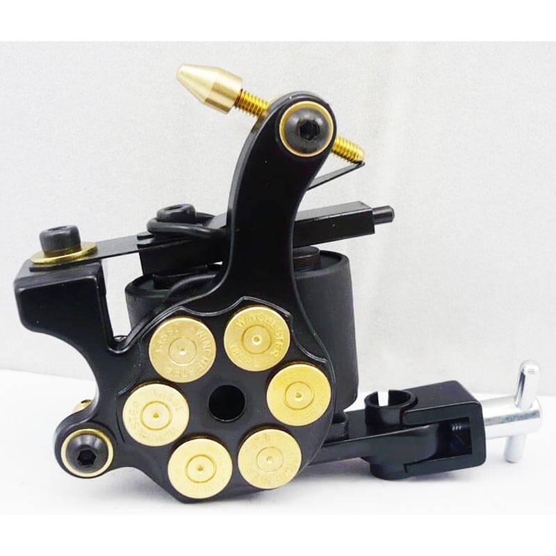 Máquina de Tatuar Winchester Coil