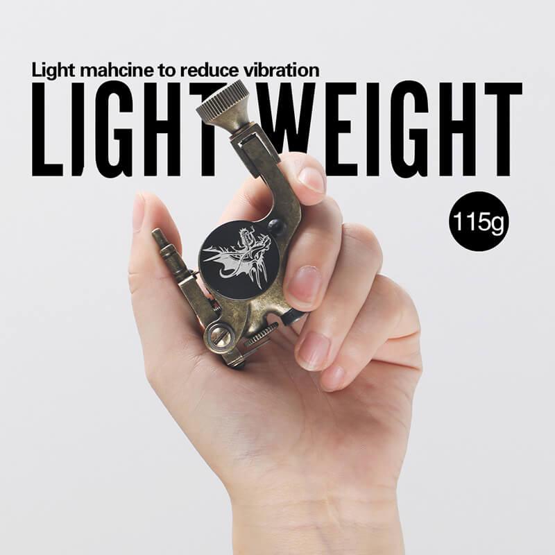 Máquina Rotativa de Tattoo DragonHawk X2