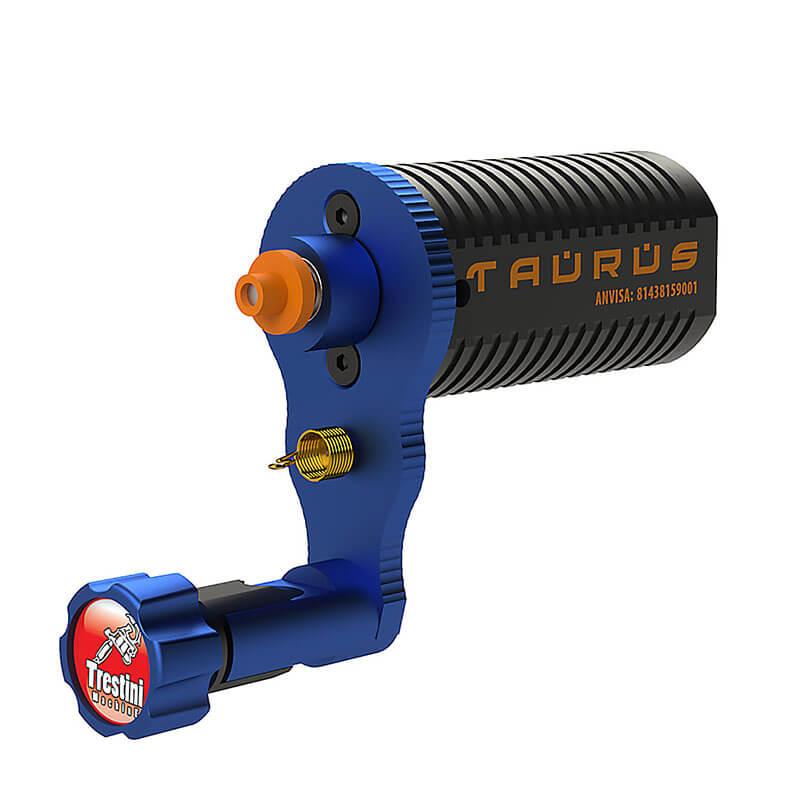 Máquina Rotativa de Tattoo Trestini Taurus