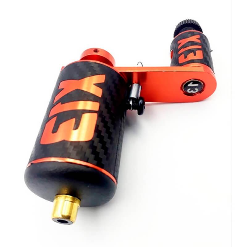 Máquina Rotativa de Tattoo X13 Copper Híbrida