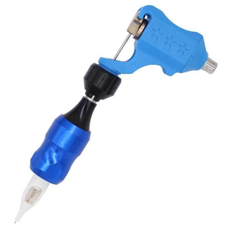 Máquina Rotativa de Tatuagem 3 Stars Rotary Blue