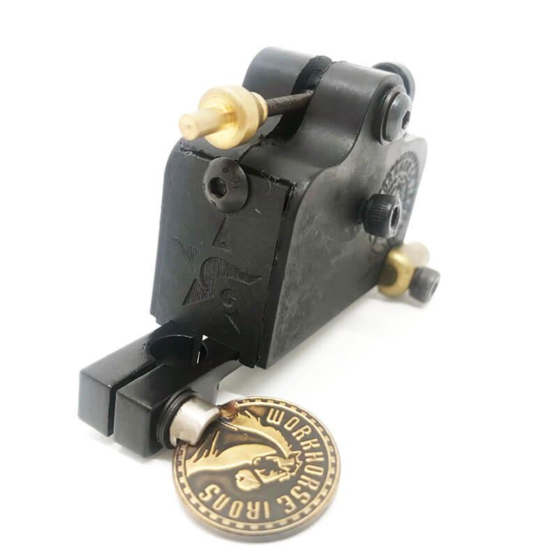Máquina Rotativa de Tatuagem Transverse Workhorse Irons