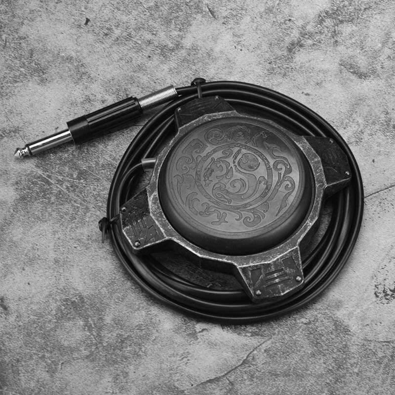 Pedal de Tattoo Importado Orbit