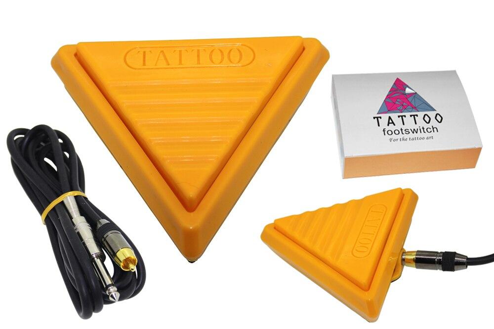 Pedal para Tatuagem TriFoot Rca