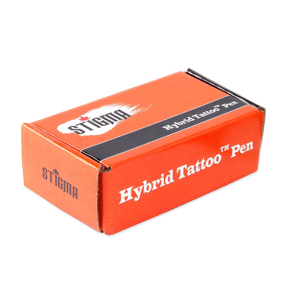 Stigma Hybrid Tattoo Pen