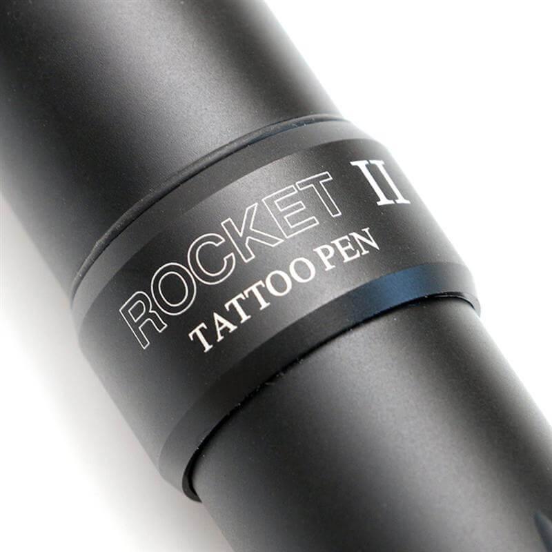 Tattoo Pen Rocket v2