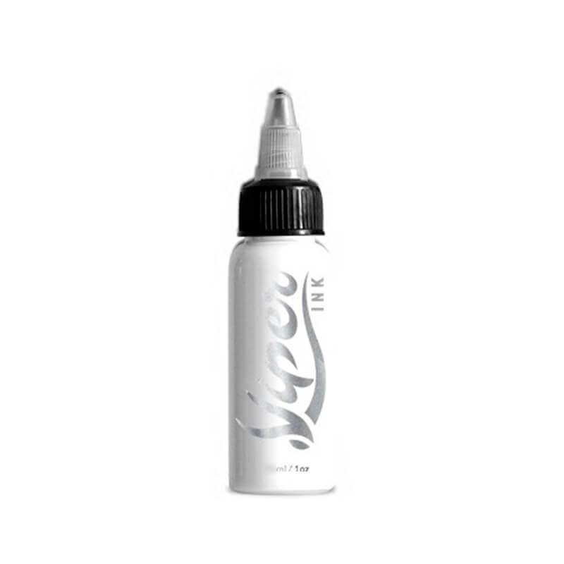 Tinta para Tatuagem Viper Ink Super Branco 120ml