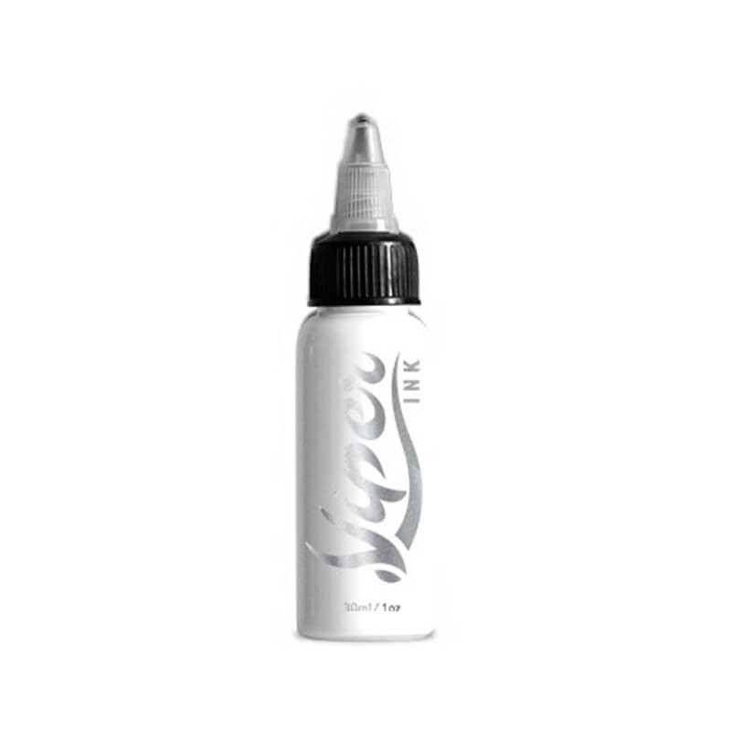 Tinta Viper Ink Super Branco 30ml