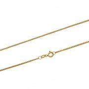 Corrente Ouro 18k Elo Veneziana 45 cm