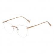 Óculos de Grau Ana Hickmann Feminino AH1407