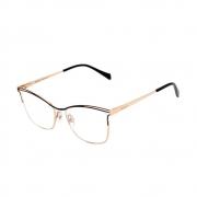 Óculos de Grau Ana Hickmann Feminino HI1068