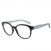 Óculos de Grau Armani Exchange Feminino Oval AX3040L