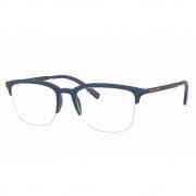 Óculos de Grau Armani Exchange Masculino com Fio de Nylon AX3066