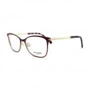 Óculos de Grau Atitude Feminino AT1648