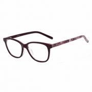 Óculos de Grau Atitude Infantil Feminino AT7072