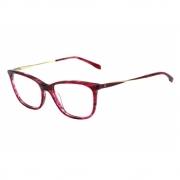 Óculos de Grau Bulget Feminino BG6262