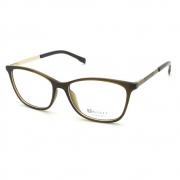 Óculos de Grau Bulget Feminino BG6324I