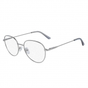 Óculos de Grau Calvin Klein Redondo Unissex CK19130