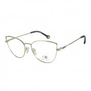Óculos de Grau Carolina Herrera Feminino VHE132