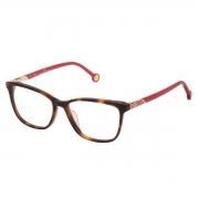 Óculos de Grau Carolina Herrera Feminino VHE799