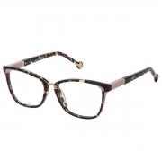 Óculos de Grau Carolina Herrera Feminino VHE814