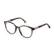 Óculos de Grau Carolina Herrera Feminino VHE815