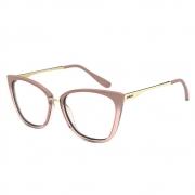 Óculos de Grau Colcci Aretha Feminino C6125