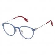 Óculos de Grau Converse Unissex Redondo VCO064
