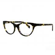 Óculos de Grau Diesel Feminino DL5056