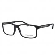 Óculos de Grau Emporio Armani Masculino EA3038