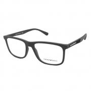 Óculos de Grau Emporio Armani Masculino EA3112 - Médio