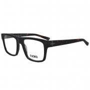 Óculos de Grau Evoke Capo VIII Masculino
