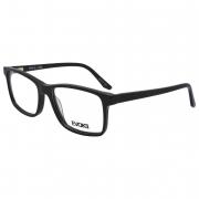 Óculos de Grau Evoke Folk 1 Masculino