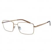 Óculos de Grau Glasses Masculino Memory Titanium JC7098