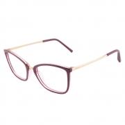 Óculos de Grau Grazi Feminino GZ3065