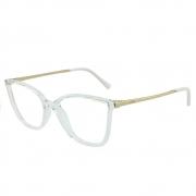 Óculos de Grau Grazi Feminino GZ3067