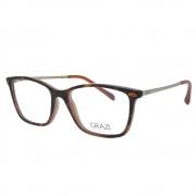 Óculos de Grau Grazi Massafera Feminino GZ3049B