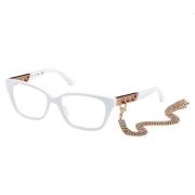 Óculos de Grau Guess Feminino com Corrente GU2784