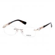 Óculos de Grau Guess Feminino GU2578