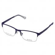 Óculos de Grau Guess Masculino com Fio de Nylon GU1936