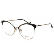 Óculos de Grau Hickmann Feminino HI1055