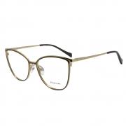 Óculos de Grau Hickmann Feminino HI1087