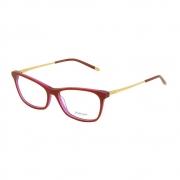 Óculos de Grau Hickmann Feminino HI6043L