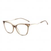 Óculos de Grau Hickmann Feminino HI6128I