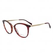 Óculos de Grau Hickmann Feminino HI6133B