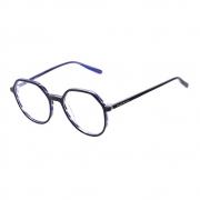 Óculos de Grau Hickmann Feminino HI6189