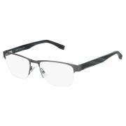Óculos de Grau Hugo Boss Masculino Fio de Nylon BOSS0683