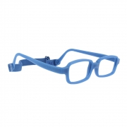 Óculos de Grau Infantil Miraflex NEW BABY 1 39/17