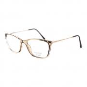 Óculos de Grau Jean Pierre Feminino 21003-53
