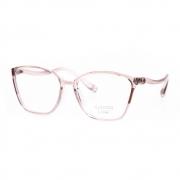 Óculos de Grau Jean Pierre Feminino 21027-53